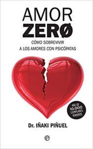 amor zero libro