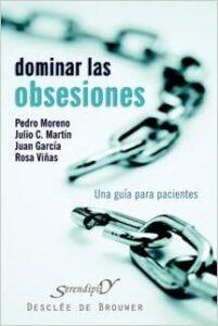 dominar las obsesiones libro