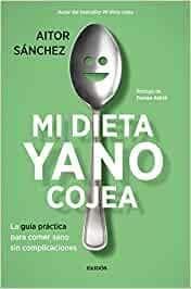 mi dieta cojea libro