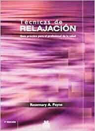 libro tecnicas de relajacion