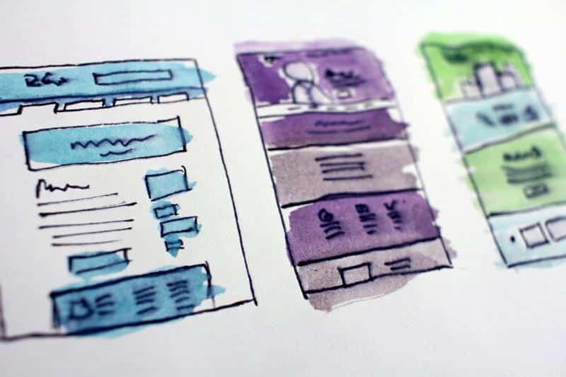 diseño web psicologos
