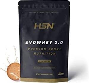 proteina hsn