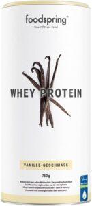 proteina chocolate