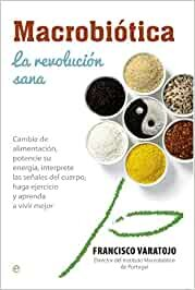 libro dieta macrobiotica