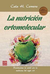 libro nutricion ortomolecular