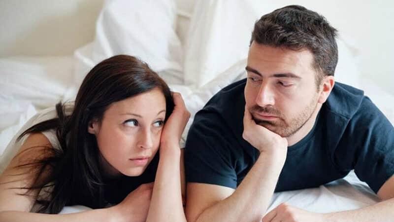 Mejorar la sexualidad en pareja