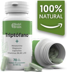 triptofano natural