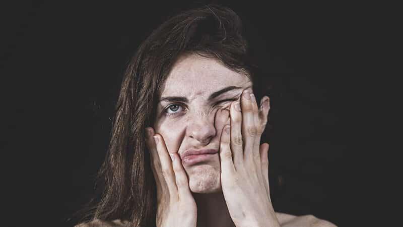 Pérdida de peso por ansiedad, nervios y estrés