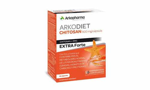 Arkopharma Chitosan Extra Forte