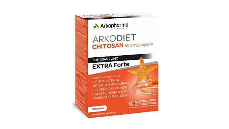 Arkopharma Chitosan Extra Forte