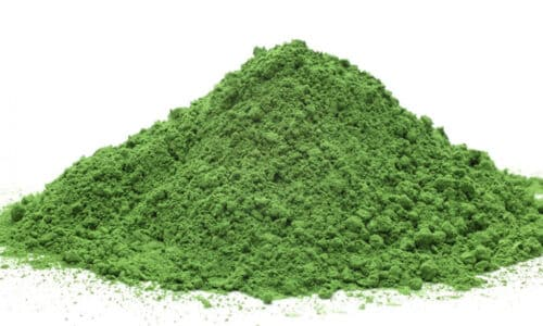 beneficios de la chlorella