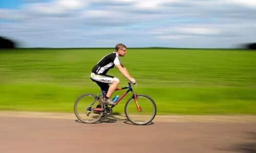 Ciclismo Nutrición
