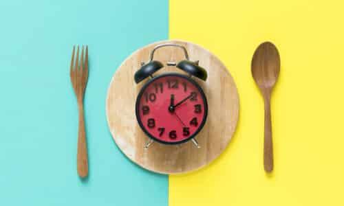 Cada cuántas horas comer para adelgazar