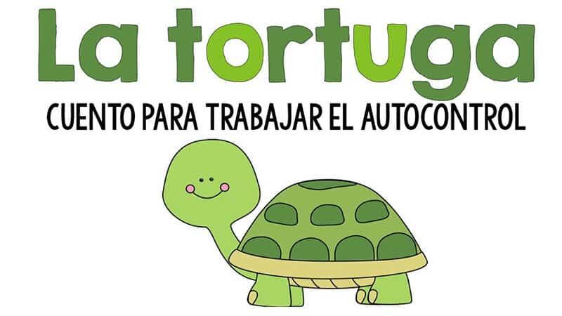 Técnica de la tortuga cuento