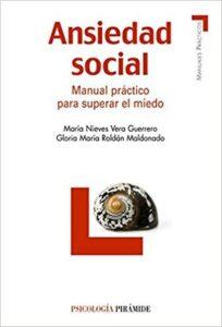 libro ansiedad social