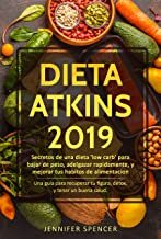 libro dieta atkins