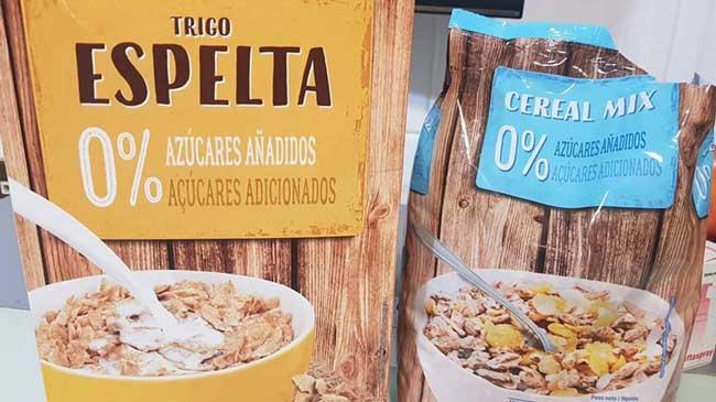 cereales espelta mercadona