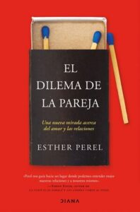 el dilema de la pareja libro