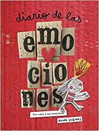 diario de las emociones libro