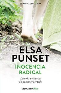 inocencia radical elsa punset