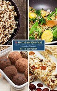 libros dieta macrobiotica