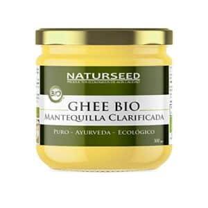 mantequilla clarificada ghee del mercadona