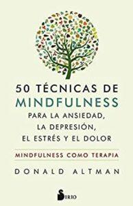 50 tecnicas de minfulness
