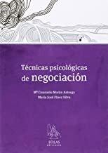 libro tecnicas de negociacion