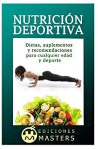 libros de dietas deportivas
