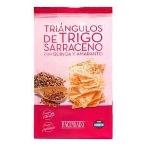 snack amaranto
