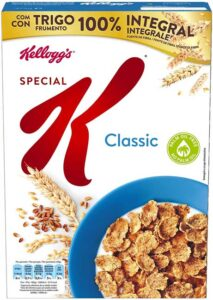 special k mercadona
