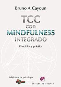 tcc con mindfulness libro