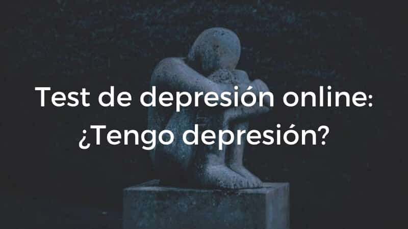 test depresion