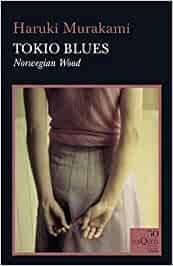 libro tokio blues