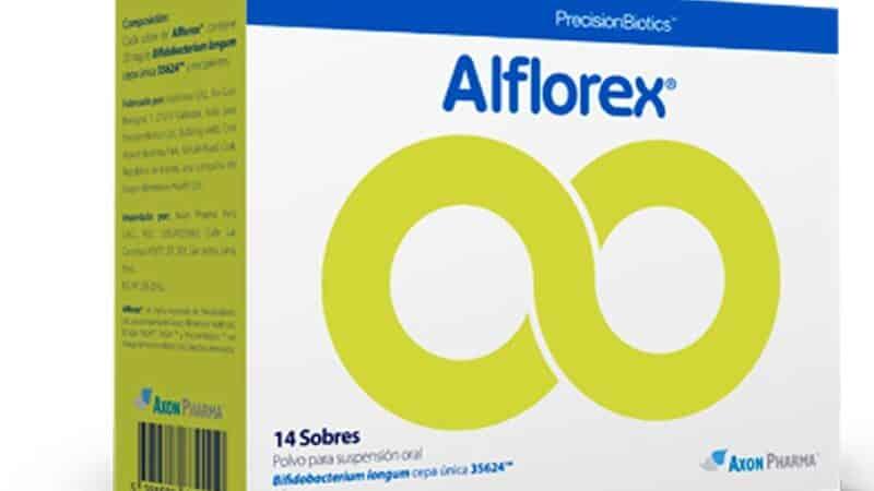 alflorex opiniones