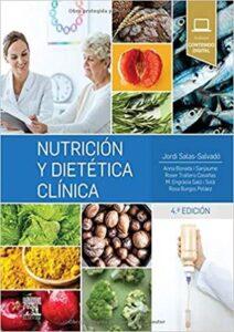 nutricion y dietetica manual