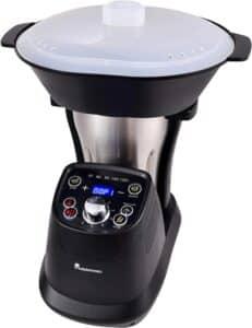 comprar robot de cocina masterpro