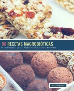 50 recetas macrobioticas