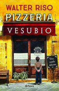 Pizzería Vesubio