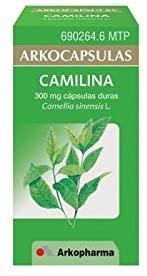 camilina arkopharma