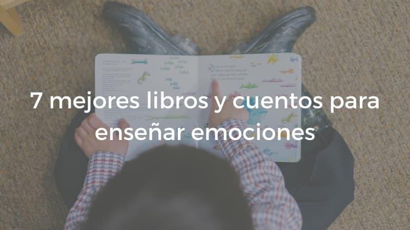 libros emociones