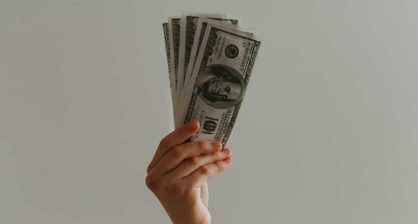 dinero no da la felicidad
