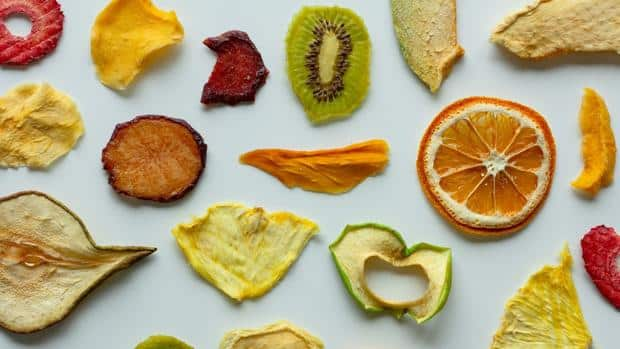 fruta escarchada mercadona