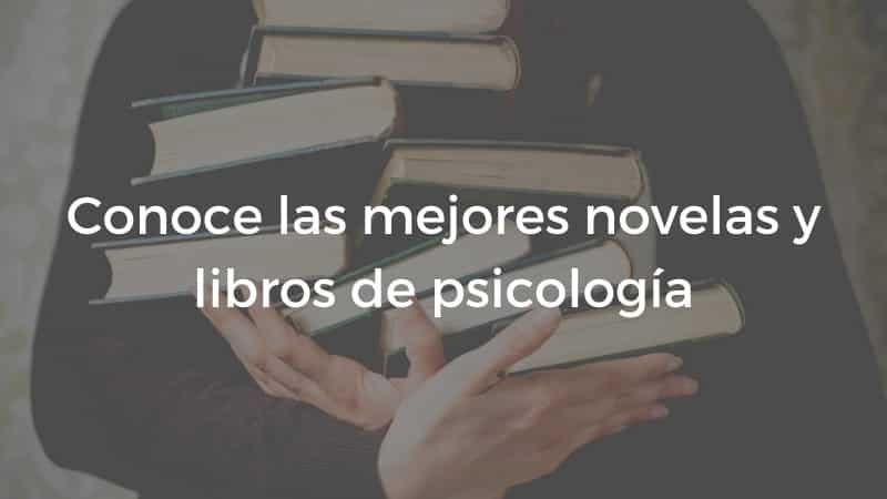 libros psicologia