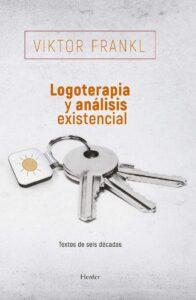 logoterapia y analisis existencial