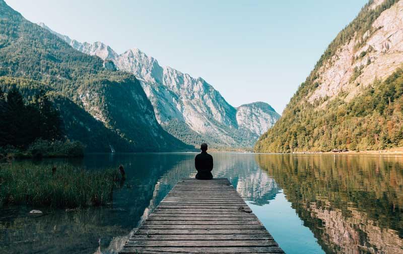migraña y meditacion