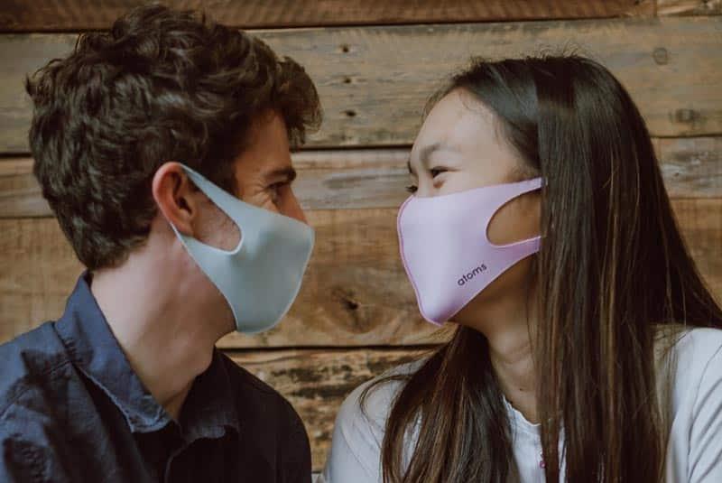 pandemia amor