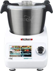 robot de cocina kuken