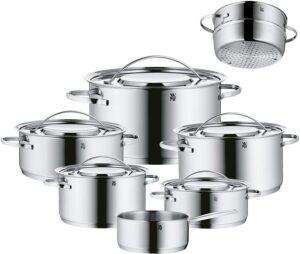 WMF Gala Plus Batería de Cocina