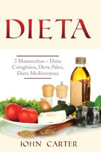 3 manuscritos dieta paleo